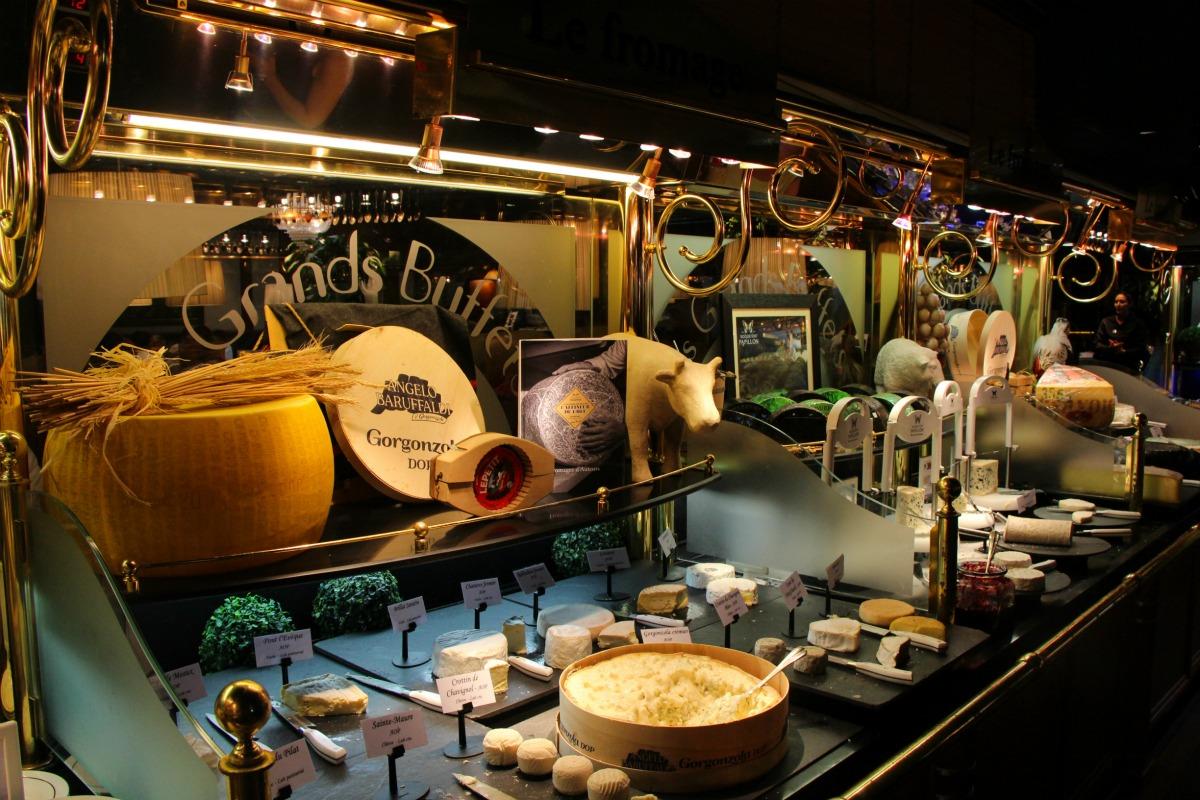 Les Grands Buffet Una Parada Obligatoria En Narbonne